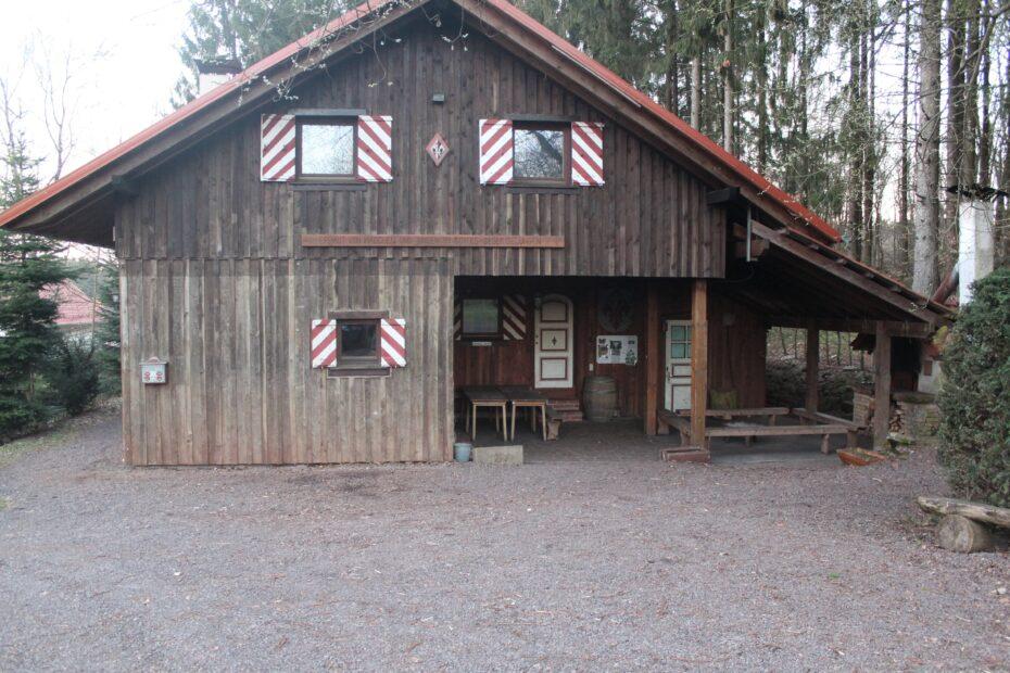 pfadfinderheim